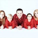 妊娠中の家族・旦那さんの風邪予防法とかかったときの対処とは?