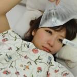 妊娠している時の発熱!風邪・インフル?何度から要注意?