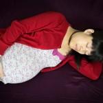 妊娠6ヶ月、左脇腹の痛みで救急車…激痛・鈍痛はなぜおこる?