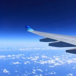 妊娠超初期に飛行機で沖縄かどこか国内旅行にいきたい!ダメ?