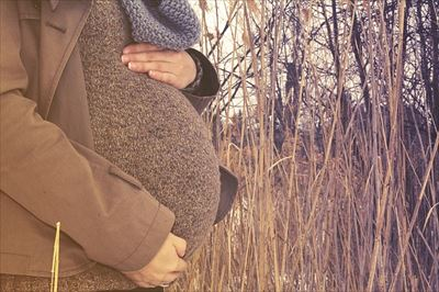 妊娠中 風邪 治らない 見出し1_R