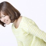 妊娠初期の背中の痛み対策とは?切迫流産だったらどうしよう…