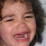 ママも泣きたい!2歳児の夜泣きはなぜ起こる?5つの原因とは?