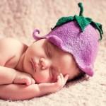 新生児・赤ちゃんの眠りが浅い!すぐ起きる理由と深い睡眠のためには?
