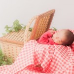 ギャン泣きする赤ちゃん!新生児期が泣き止まないし寝ないのは?