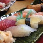 妊娠初期のお寿司♪食べていいネタ・ダメなネタ!そのポイントとは?